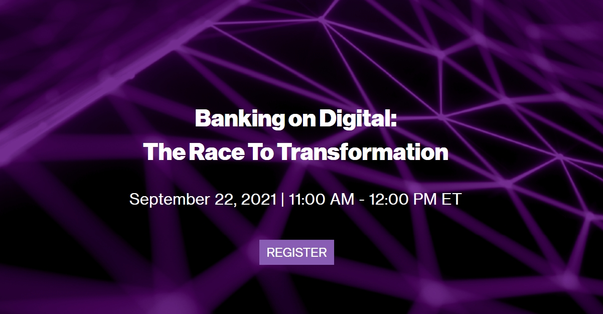 Banking on Digital